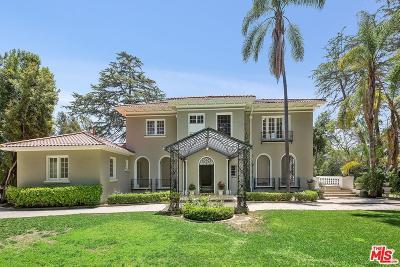 Los Angeles County Rental For Rent: 1510 Lexington Road