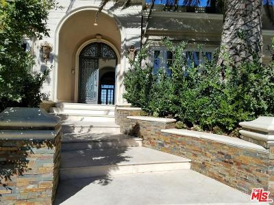 Los Angeles County Rental For Rent: 635 Burk Place
