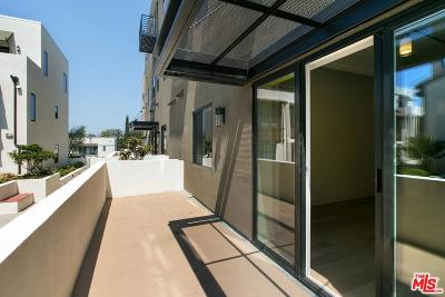 South Pasadena Condo/Townhouse For Sale: 820 Mission Street #205