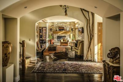 Beverly Hills Single Family Home For Sale: 9528 Dalegrove Drive