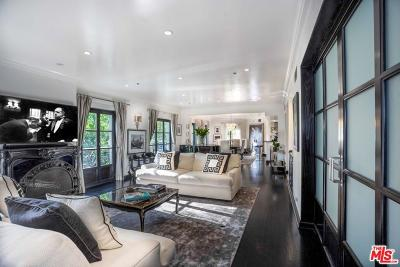 Beverly Hills Condo/Townhouse For Sale: 425 North Maple Drive #203