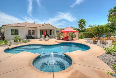 Palm Desert Single Family Home For Sale: 121 Felice Court