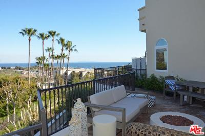 Malibu Condo/Townhouse For Sale: 23933 De Ville Way