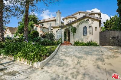 Single Family Home For Sale: 435 South Almont Drive