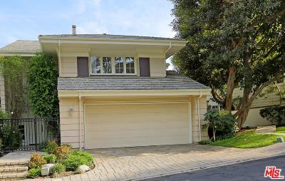 Single Family Home For Sale: 12534 The Vista