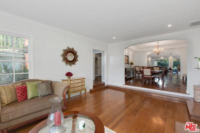 San Marino Single Family Home For Sale: 2255 South Los Robles Avenue