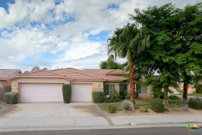 La Quinta Single Family Home For Sale: 79934 William Stone Way