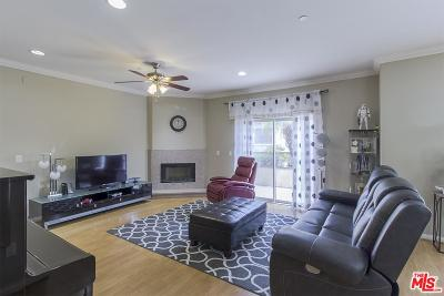 Glendale Condo/Townhouse For Sale: 446 West Stocker Street #7