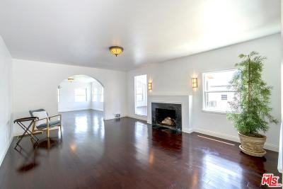 Sunset Strip - Hollywood Hills West (C03) Single Family Home For Sale: 2026 Holly Hill Terrace
