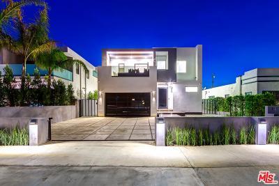 Single Family Home For Sale: 149 South Edinburgh Avenue