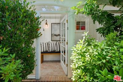 Beverly Hills Single Family Home For Sale: 2383 Bowmont Drive