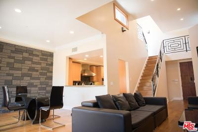Beverly Hills Condo/Townhouse For Sale: 411 North Oakhurst Drive #402