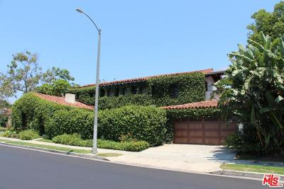 Single Family Home For Sale: 6380 Drexel Avenue