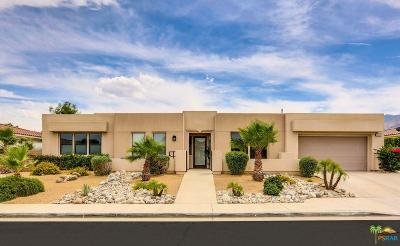 Cathedral City Single Family Home For Sale: 68811 Risueno Road