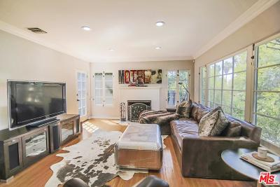 Sunset Strip - Hollywood Hills West (C03) Single Family Home For Sale: 3217 Bennett Drive