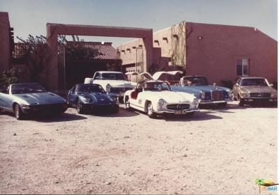 Desert Hot Springs Single Family Home For Sale: 63455 Ruby Drive