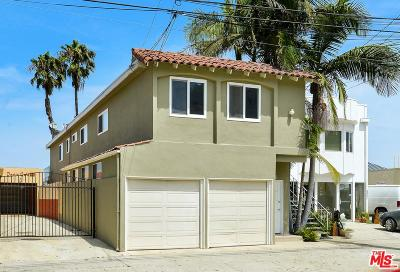 Residential Income For Sale: 425 Culver Blvd.