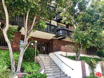 View Park Condo/Townhouse Sold: 3800 Stocker Street #20