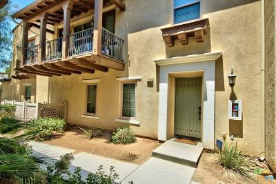 Palm Desert Condo/Townhouse For Sale: 216 Paseo Bravo