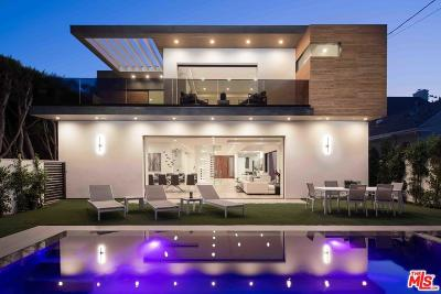 Beverly Hills Single Family Home For Sale: 304 South McCarty Drive