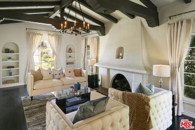 Single Family Home For Sale: 6339 Colgate Avenue