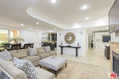 Pacific Palisades Condo/Townhouse For Sale: 16123 West Sunset Boulevard #105