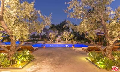 Beverly Hills Single Family Home For Sale: 78 Beverly Park Lane