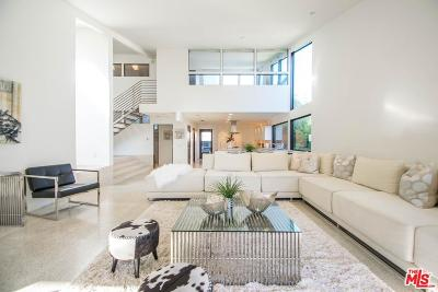 Sunset Strip - Hollywood Hills West (C03) Single Family Home For Sale: 1440 North Kings Road