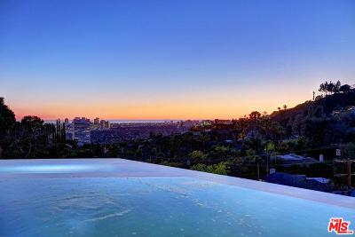 Sunset Strip - Hollywood Hills West (C03) Single Family Home For Sale: Oriole Lane