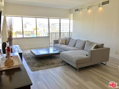 Sunset Strip - Hollywood Hills West (C03) Condo/Townhouse For Sale: 7135 Hollywood Boulevard #706