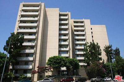 Condo/Townhouse For Sale: 321 South San Vicente #802