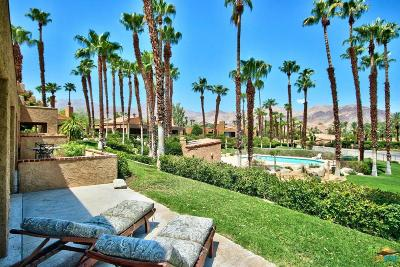 Palm Desert Condo/Townhouse For Sale: 73170 Ajo Lane