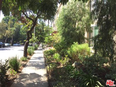 West Hollywood Condo/Townhouse For Sale: 1025 North Kings Road #213