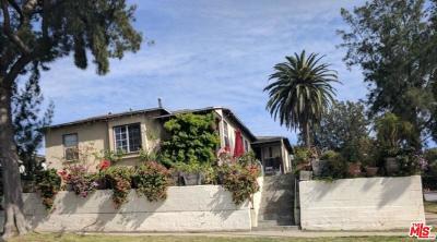 Santa Monica CA Residential Income For Sale: $1,545,000