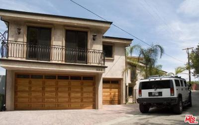 Los Angeles County Rental For Rent: 1650 Marlay