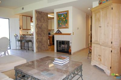 Cathedral City Condo/Townhouse For Sale: 28733 East Portales Drive