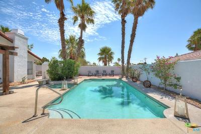 Palm Springs Single Family Home For Sale: 2943 North Cerritos Road