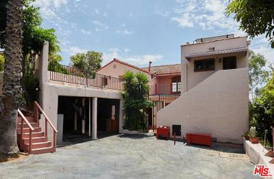 Hollywood Hills East (C30) Single Family Home For Sale: 2341 West Allview Terrace
