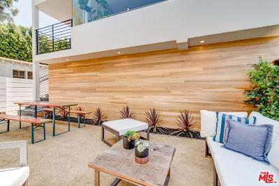 Venice Single Family Home For Sale: 672 Brooks Avenue