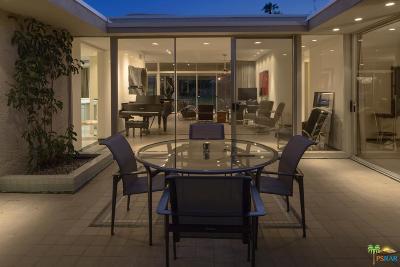 Palm Desert Condo/Townhouse For Sale: 1404 Sandpiper Street
