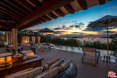 Single Family Home For Sale: 68 Bahia De Chamela
