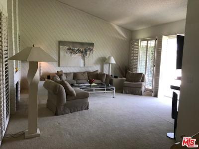 Rancho Mirage Rental For Rent: 91 Torremolinos Drive