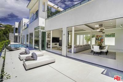 Sunset Strip - Hollywood Hills West (C03) Single Family Home For Sale: 9145 St Ives Drive