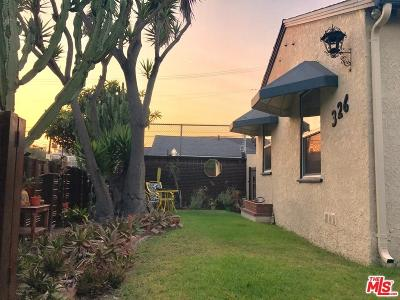 Residential Income For Sale: 326 4th Avenue
