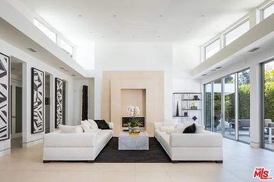Los Angeles County Rental For Rent: 1003 North Beverly Drive