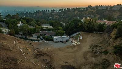Beverly Hills Residential Lots & Land For Sale: 9435 Lloydcrest Drive