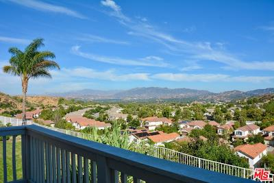 Stevenson Ranch Single Family Home For Sale: 26012 Ohara Lane