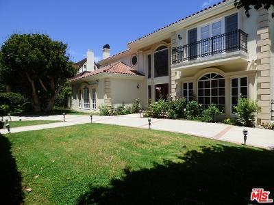 Los Angeles County Rental For Rent: 702 North Roxbury Drive