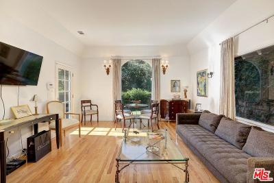 Beverly Hills Single Family Home For Sale: 9856 Easton Drive