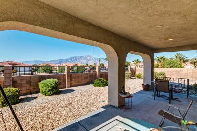 Desert Hot Springs Single Family Home For Sale: 65131 Dunes Pass/Bypass